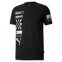 puma Advanced Graphic Tee 581914 01